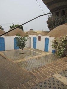 Wet Egypt