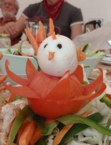 Egg fantasies
