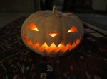 The sickly pumpkins of Iraq